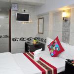 Pearl Premium Guest House(10/F), Hong Kong