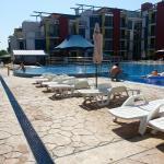 Menada Elit 4 Apartments, Sunny Beach