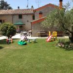 El Funtanon, Carignano