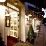 Tilføj bedømmelse - Hotel Christian IV