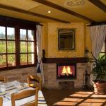 Hotel Pictures: Posada Calera, Valle De Villaverde