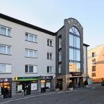 Hotel Martex,  Płońsk