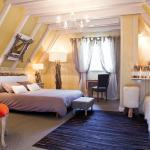 Hotel Pictures: Logis Le Bailliage, Salers