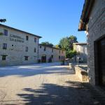 Hotel La Quiete,  Assisi
