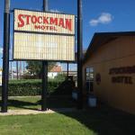Stockman Motel, Hebbronville