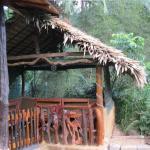 Sinharaja Seyna Eco Lodge, Nelluwa