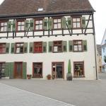 Hotel Pictures: Klosterherberge, Meßkirch