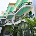 Roxon Apartments, Boracay