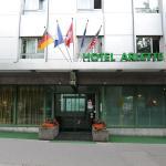 Hotel Arlette Beim Hauptbahnhof,  Zürich