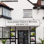 Hotel Pictures: Golders Green Hotel, London