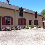 Chambres d'Hôtes Domaine du Bois-Basset, Saint-Onen-la-Chapelle