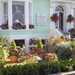 Britannia Guest House, Llandudno