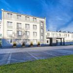 Hotel Feniks, Gniezno