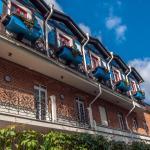 Bronzovy Kaban Avtorsky Hotel, Voronezh