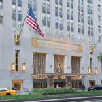Add review - Waldorf Astoria New York