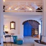 Tamarix Del Mar Suites,  Kamari