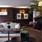 Be Cottage Hotel,  Le Touquet-Paris-Plage