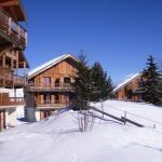 Hotel Pictures: Résidence Néméa Les Chalets Des Cîmes, La Toussuire