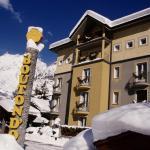 Hotel Bouton d'Or - Courmayeur, Courmayeur