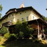 Szwajcarka, Kudowa-Zdrój