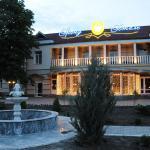 Grand Hotel, Мариуполь