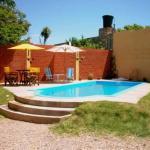 Fotos de l'hotel: Complejo Daylen, San Rafael