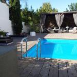 Villa Zen,  Narbonne