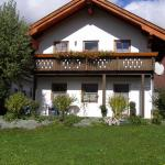 Фотографии отеля: Ferienhaus Warmuth, Санкт-Штефан-дер-Гайль