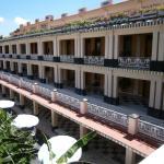 Hotel Fenix, Zamora de Hidalgo