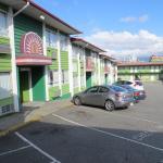 City Centre Motel, Vancouver