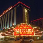 California Hotel and Casino,  Las Vegas