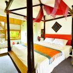 CTN Longji Terrace Hotel, Longsheng