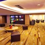 Mareka City Hotel Chengdu, Chengdu