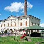 Ristorante Alloggio Ostello Amolara,  Adria
