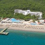 La Mer Hotel, Goynuk