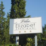 Apartments Villa Elizabet, Malinska