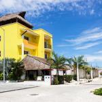 Hotel Sol Playa,  Playa del Carmen