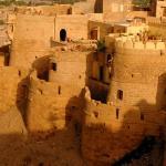 Killa Bhawan, Jaisalmer