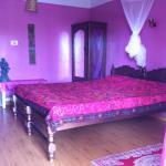 Om-India-Om Good Karma Beach Resort, Varkala