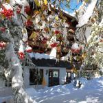 Fotos de l'hotel: Hotel Gletscherblick, Sankt Leonhard im Pitztal