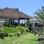 Euroservices Holiday Villa, Keramas