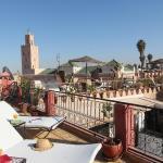 Riad Bab Tilila, Marrakech