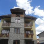 Villa Kalina Apartments, Bansko