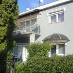 Apartman Kristály, Bük