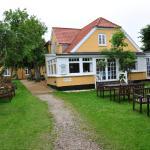 Hotel Pictures: Hjorths Badehotel, Kandestederne