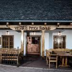 Vinatus Pince, Villány