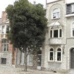 酒店图片: B&B Le Petit Vélo, 哈瑟尔特