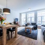 Jordaan Laurier Apartments, Amsterdam
