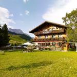 Chalet Rüfikopf, Lech am Arlberg