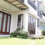 Villa Bukit Dago, Bandung